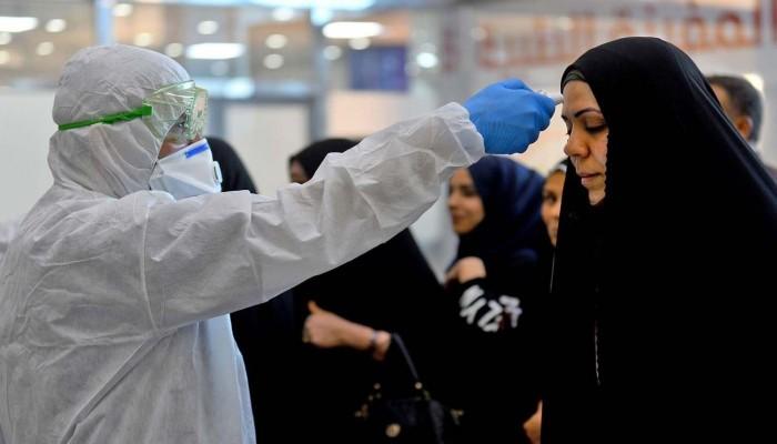 أعلى حصيلة منذ بدء تفشي الوباء.. العراق يسجل 12 ألف إصابة بكورونا