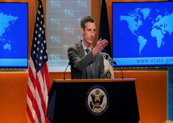 الخارجية الأمريكية: حل مشكلات تونس يجب أن يستند للدستور