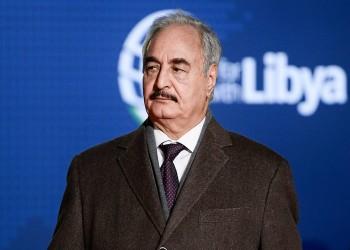 حفتر يشيد بقرارات الرئيس التونسي: انتفاضة ضد الإخوان