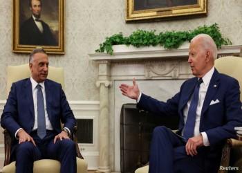 اتفاق على إنهاء الدور القتالي للقوات الأمريكية في العراق بنهاية العام