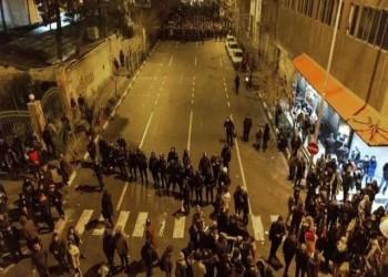هتافات ضد خامنئي.. احتجاجات إيران تصل إلى طهران