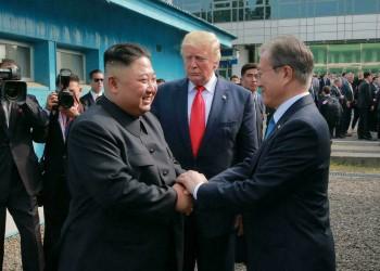الكوريتان تتوافقان على إعادة روابط الاتصال بينهما