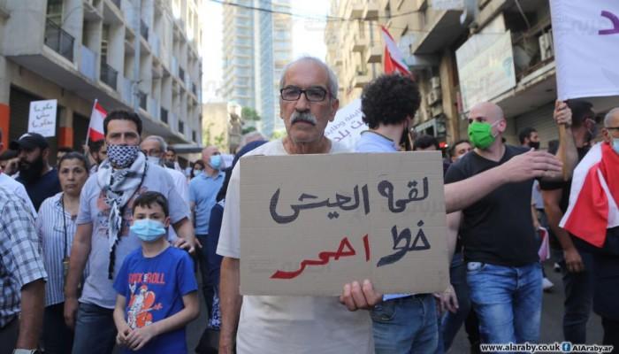 لبنان الجريح