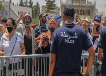 انقلاب تونس يُعقًد مستقبل الاقتصادات العربية