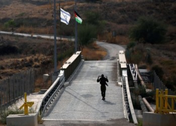 تقرير: المخابرات الأردنية أحبطت مخططا لاستهداف جنود إسرائيليين على الحدود