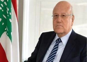 هل ينجح نجيب ميقاتي في مهمته الصعبة لإنقاذ لبنان؟