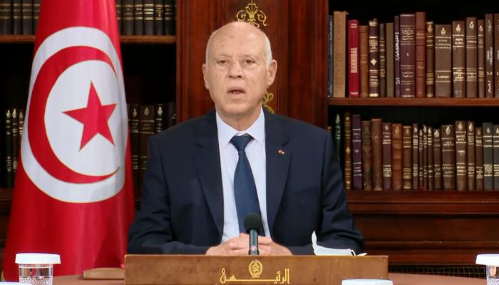 تونس.. منظمات المجتمع المدني تحذر قيس سعيد من تمديد الإجراءات الاستثنائية