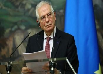 الاتحاد الأوروبي يتوعد تركيا إذا فتحت منطقة مرعش القبرصية