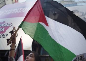 داخلية غزة: تتحمل قوة حماة الثغور المسؤولية عن مقتل أبو زايد