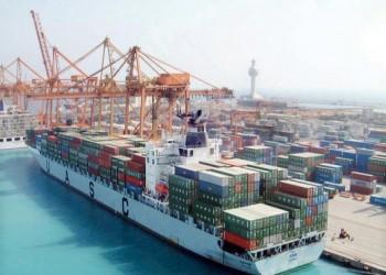 الصادرات السلعية السعودية تقفز بنسبة تزيد على 120% مايو الماضي