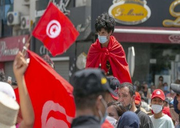 الجارديان: موقف الإمارات من انقلاب تونس غير واضح