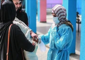 العراق يسجل أكثر من 13 ألفا و500 إصابة بكورونا في 24 ساعة