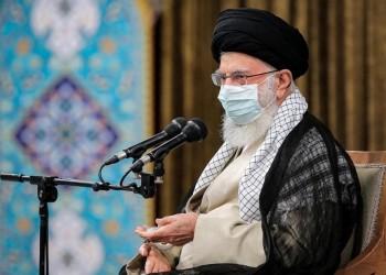 خامنئي عن حكومة روحاني: الاعتماد على الغرب لا يأتي بنتيجة