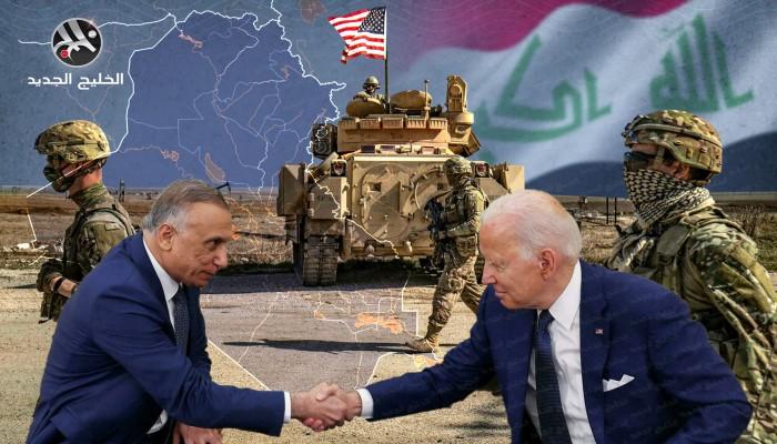 القوات الأمريكية في العراق.. انسحاب حقيقي أم إعادة تسمية للمهمة؟