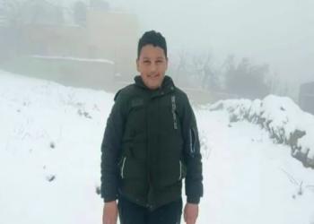 الاحتلال الإسرائيلي يقتل طفلا فلسطينيا جنوب الضفة الغربية