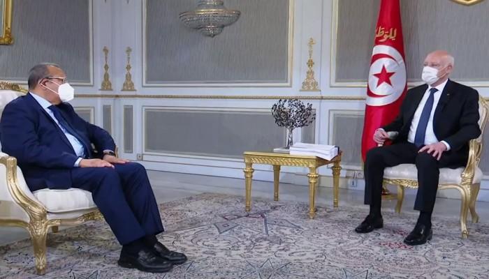 تونس.. سعيد يعرض تسوية على متهمين بالفساد