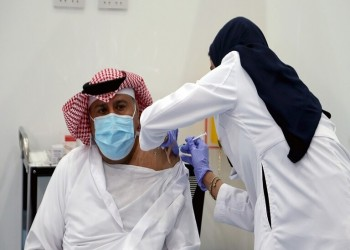كورونا.. السعودية تجيز التطعيم بعد 10 أيام من الإصابة