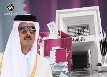 أمير قطر يصدر قانون انتخابات مجلس الشورى