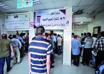 بعد تهديد الفصائل الفلسطينية بالتصعيد.. مؤشرات لإدخال المنحة القطرية إلى غزة