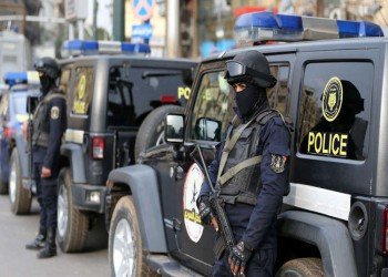حركة تنقلات ضخمة في صفوف الأمن المصري