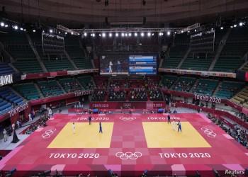 أولمبياد طوكيو.. مواجهة سعودية إسرائيلية مرتقبة في الجودو الجمعة