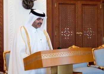 رئيس وزراء قطر يدعو المواطنين إلى التسجيل بسجلات الناخبين