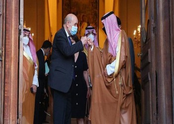 وزيرا الخارجية السعودي والفرنسي يبحثان القضايا الإقليمية المشتركة