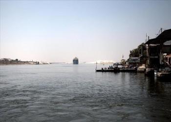 مصر.. اتفاق على توسيع المنطقة الصناعية الروسية في قناة السويس