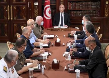 مستشهدة بتونس.. إلهان عمر تطرح تشريعا يربط المساعدات الأمريكية بحقوق الإنسان