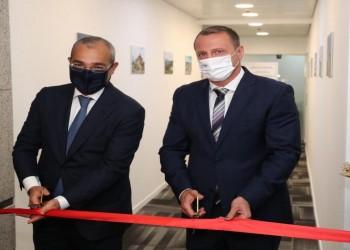 أذربيجان تفتتح مكتب تمثيل تجاري في تل أبيب