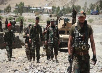تقرير أمريكي: هجمات طالبان تشكل خطرا وجوديا على الحكومة الأفغانية