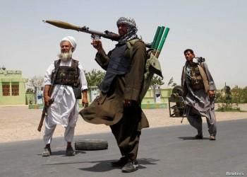قوات أفغانية تتصدى لهجوم طالبان على أكبر مدن غربي البلاد