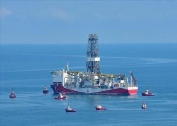 تركيا تعلن نجاح اختبار تدفق الغاز من حقل صقاريا البحري