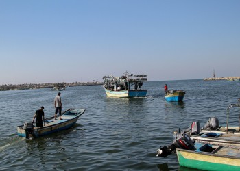 إلى 12 ميلا بحريا.. إسرائيل تعيد توسيع مسافة الصيد في غزة