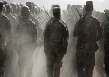 تركيا تبدأ تدريب أول دفعة من قوات الأمن الأفغانية