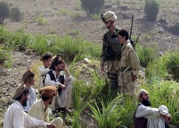 هاربين من طالبان.. وصول أول طائرة تقل المتعاونين الأفغان إلى أمريكا
