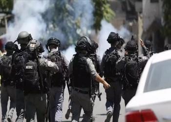الجيش الإسرائيلي يصيب أكثر من 200 فلسطيني في مواجهات بالضفة الغربية