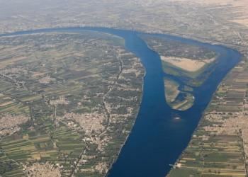 فيضان النيل.. مصر ترفع حالة الاستنفار وتستعد لكافة السيناريوهات