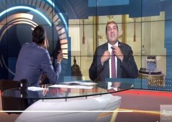 فيديو.. عمرو خالد ينسحب من ستوديو العربية عندما سئل عن علاقته بالإخوان