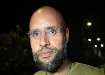 وسائل إعلام ليبية: سيف الإسلام القذافي لا يزال مطلوبا للجنائية الدولية