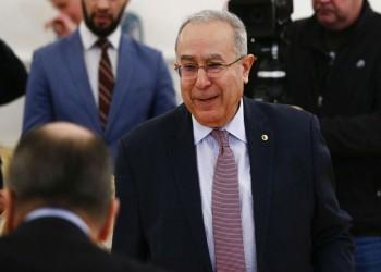 بعد إثيوبيا والسودان.. وزير خارجية الجزائر يزور مصر لبحث أزمة سد النهضة