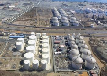 خلال أسبوع.. أسعار النفط ترتفع 2%