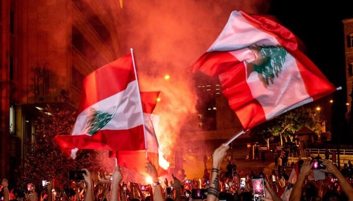أمريكا ترحب بعقوبات أوروبية مرتقبة ضد ساسة لبنانيين
