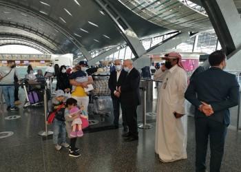 قطر تفرض إجراءات جديدة على حركة السفر من 6 دول بسبب متحور دلتا