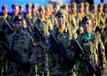 الفلبين تعلن العودة إلى اتفاقية التعاون العسكري مع أمريكا