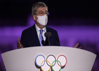 صحيفة عبرية: الأوليمبية الدولية متساهلة مع الرياضيين المقاطعين لإسرائيل