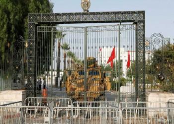 """قيادي بـ""""النهضة"""": بدأنا مبادرة خفية لحل أزمة تونس"""
