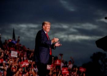 دليل نفوذه.. ترامب يجمع 56 مليون دولار للحزب الجمهوري