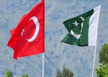تركيا وباكستان تستهدفان تبادلا تجاريا بـ5 مليارات دولار