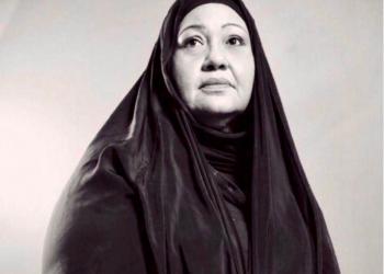 وفاة الممثلة الكويتية انتصار الشراح